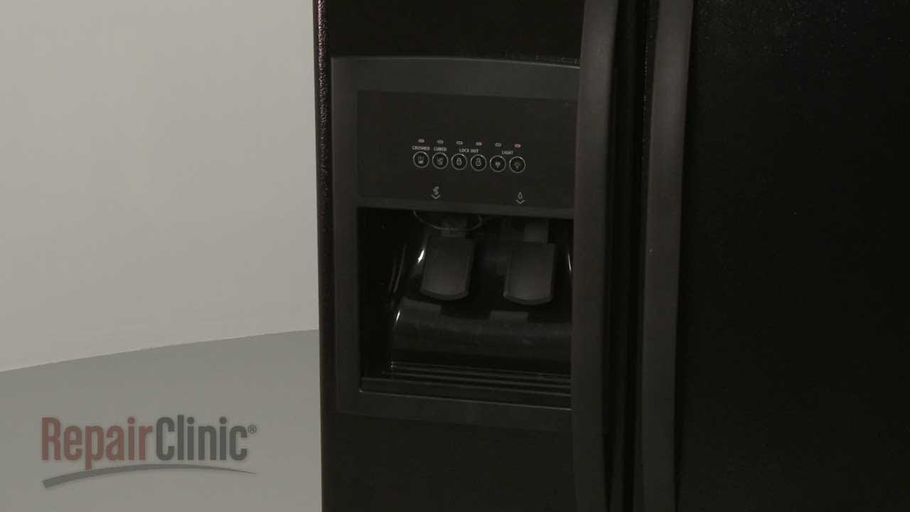 Fridge Dispenser Fa 231 Ade Replacement Whirlpool