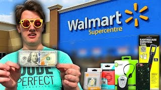 Best $100 Weird WALMART Tech
