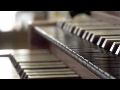 Relaxing Piano Music (part.10):
