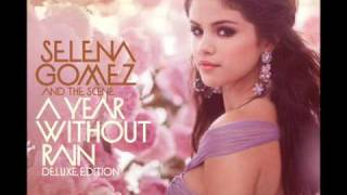 Selena Gomez & The Scene Intuition (Demo Version)
