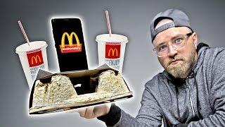 McDonald's Made A Boombox???
