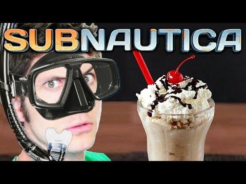 Subnautica - I DRINK YOUR MILKSHAKE