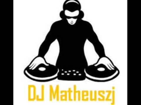 BATIDAS DE FUNK PARA PROFICIONAIS - DJ Matheuszj