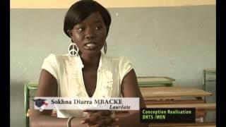 Concours Général - Portrait Diarra Mbacke