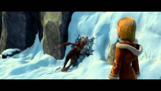 Karlar Kraliçesi (Snow Queen) / Türkçe Dublajlı