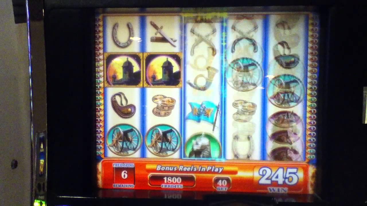 Cherokee casino penny slots