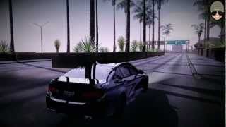 GTA SA Graphics Pack + ENB Series + Link De Download