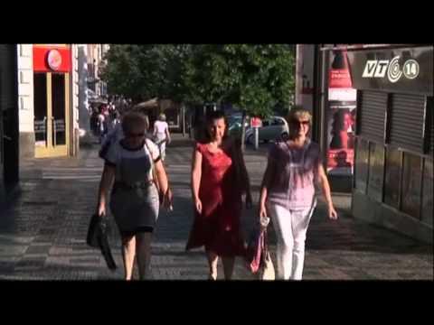 VTC14_Thủ tướng Séc từ chức vì bê bối tham nhũng và gián điệp