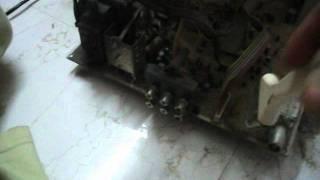 Reparasi Repairing TV (Mati Total)