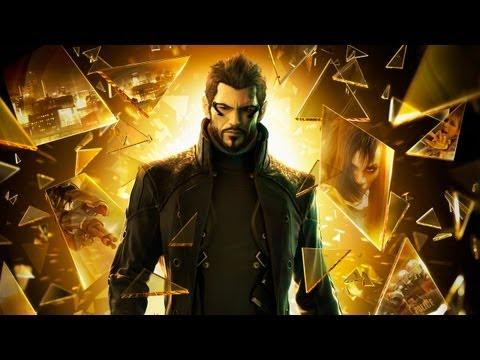 Deus Ex появиться на большом экране
