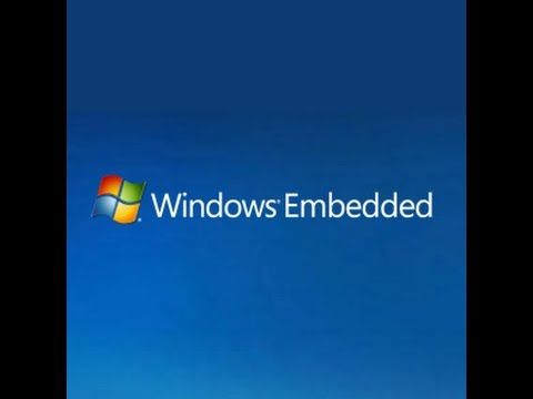 Windows Embedded POSReady 2009 (SP3) (Based off XP) on Virtual PC 2007