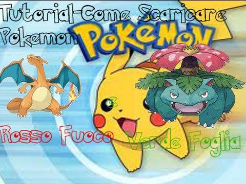 how to download pokemon roms