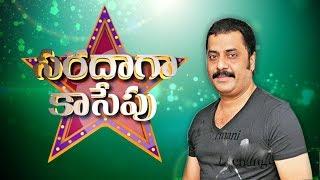 Actor Raja Ravindra Exclusive Interview