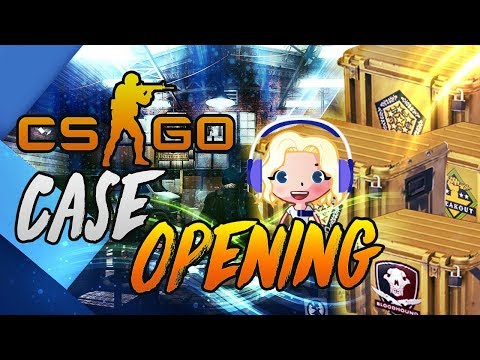 CS:GO - SPORT GLOVES (✭) HEDGE MAZE - UNBOXING!! // HYDRA CASE OPENING!
