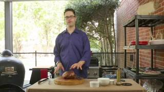 How To Cook A 3-Pound Rump Roast On The Grill : Grilling