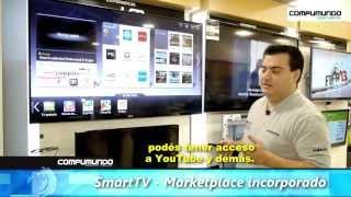 ¿Que es Smart TV y como funciona?
