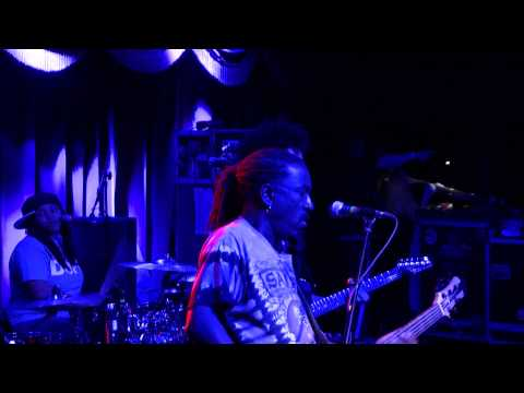 Dumpstaphunk Blueswave Live at Brooklyn Bowl