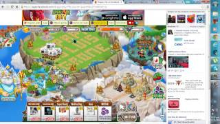 Dragon City| Hack Para Comprar Dragones Legendarios Por 25