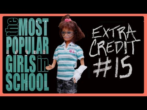 Extra Credit 15 | The Most Popular Girls in School