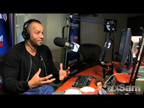 Sam Roberts & Donald Faison - Clueless Money, Women, Alicia Silverstone