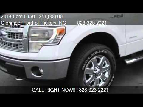 2014 Ford F150  - for sale in Hickory, NC 28602