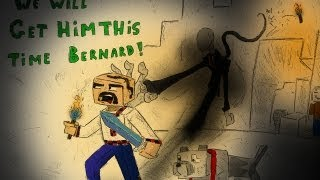 Living With The Slender Man Living With The Slender Man