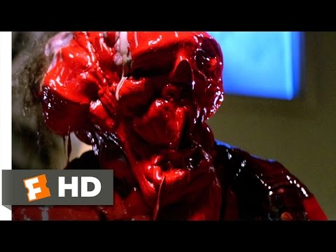 Tainted Blood Sample Scene - The Thing Movie (1982) - HD