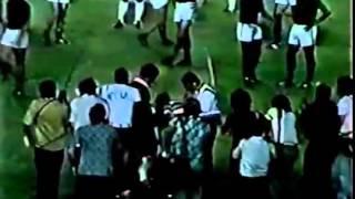 El Ultimo Juego Y Gol De Pele En La Seleccion Brasileña
