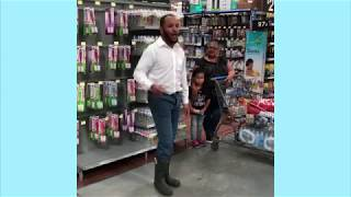People Recreating The Yodeling Walmart Boy Compilation!
