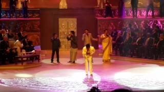 CHOGM 2013 - Stuthi Sri Lanka Song (At Opening Ceremony) Thank you Sri Lanka