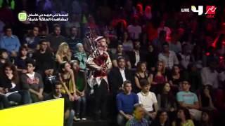 احمد محمود - النصف نهائيات - عرب غوت تالنت 3 الحلقة 8