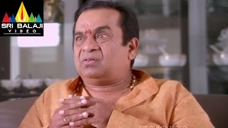 Iddarammayilatho Movie Brahmanandam ali Comedy
