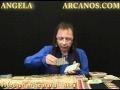 Video Horóscopo Semanal LIBRA  del 5 al 11 Septiembre 2010 (Semana 2010-37) (Lectura del Tarot)