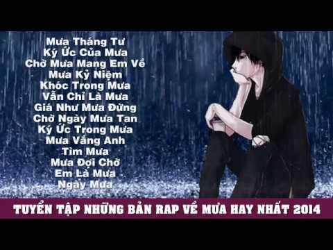 Tuyển Tập Những Bản Rap Việt Buồn Và Hay Nhất Về Noel Và Mùa Đông Dành Cho Fa 12/2014 - 20