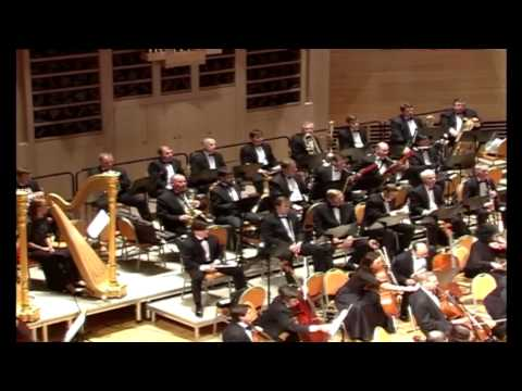 Mussorgsky - Ravel - Pictures at an Exhibition - 1/4 - Ion Marin - National Philharmonic of Russia