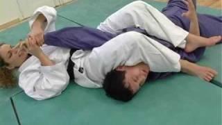 Female Vs Male Judo (http://www.mixedmartialarts.eu.com