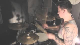 Goo Goo Dolls - Iris (Drum Cover)