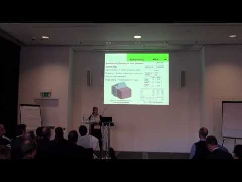 Colloquium 2013: Selin Yilmaz (Loughborough)