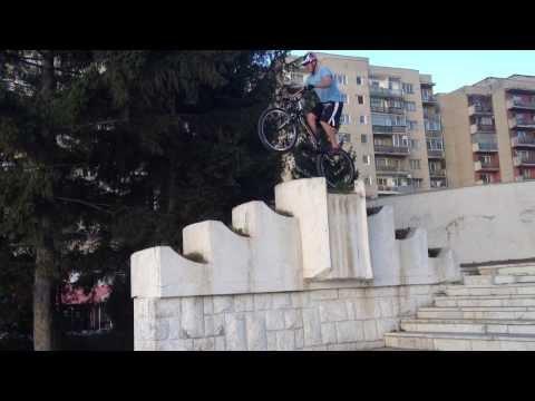 Orban Barra Gabor - I feel it in my bones