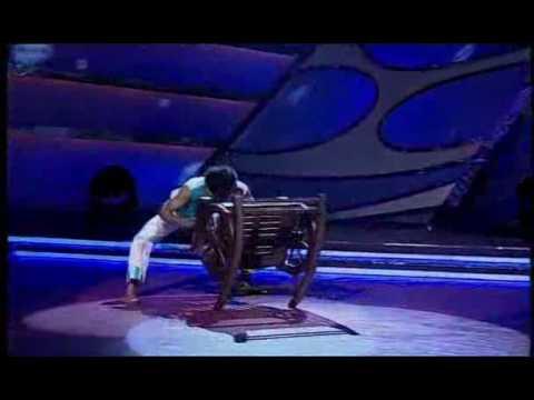 Dance India Dance Season 1 Ep.33 – Jaikumar Nair