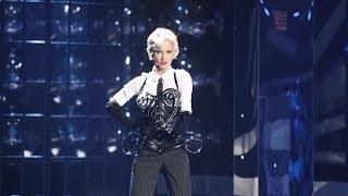 Юлия Паршута (Один в Один) - Мадонна (Vogue)
