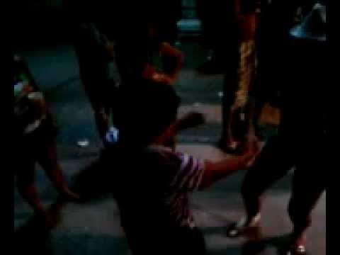 Carnaval em Caicó 2012