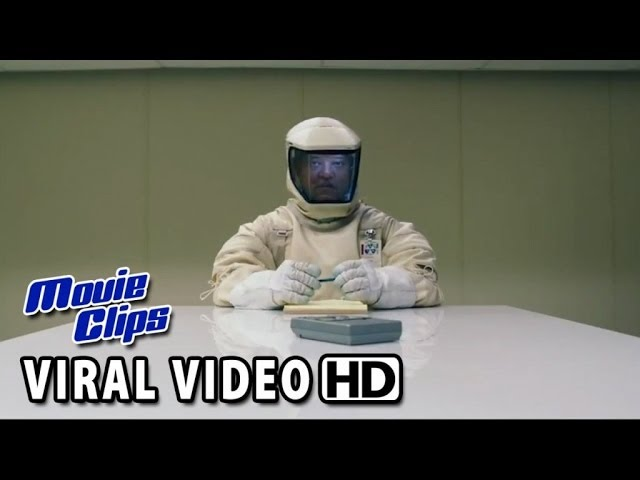 The Signal VIRAL VIDEO - R U Agitated? (2014) HD