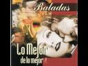 Baladas De Oro Del Recuerdo Vol.1