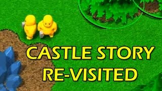 Playing Castle Story AGAIN but with Help!