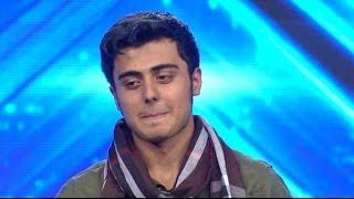 X Factor Star Işığı Atakan Penceresiz Kaldım Anne