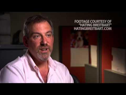 HATING BREITBART DELETED SCENE - DARYLE LAMONT JENKINS