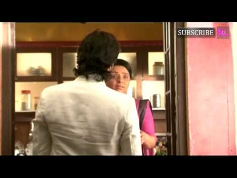On location of serial Uttaran | 21st April - part 1
