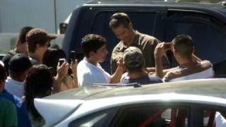 Paul Walker is Good to His Fans