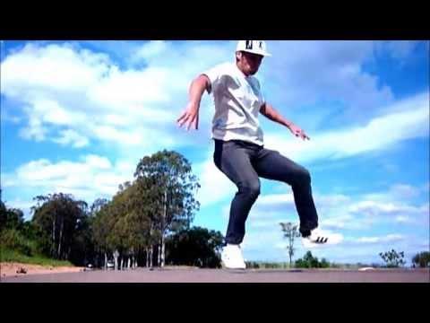 D'Bros @DBrosTKS Três anos de dança (Oficial) FREE STEP 2013